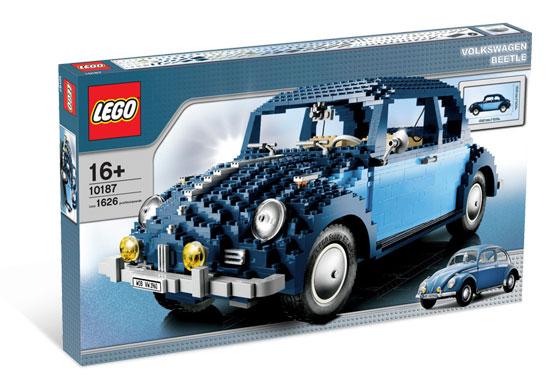 10187 volkswagen beetle brickipedia fandom powered by. Black Bedroom Furniture Sets. Home Design Ideas