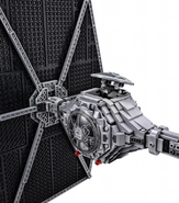 Lego Ucs Tie Fighter 7
