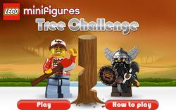Tree chalenge