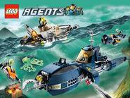 Agents wallpaper7