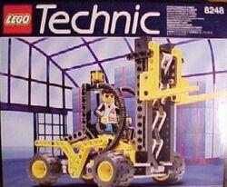 8248-Forklift
