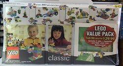 4293 Classic Value Pack