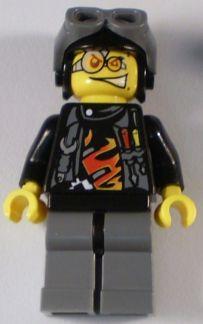 Billy Bob Blaster