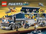 Agents wallpaper6