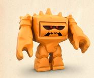 Angry Chunk