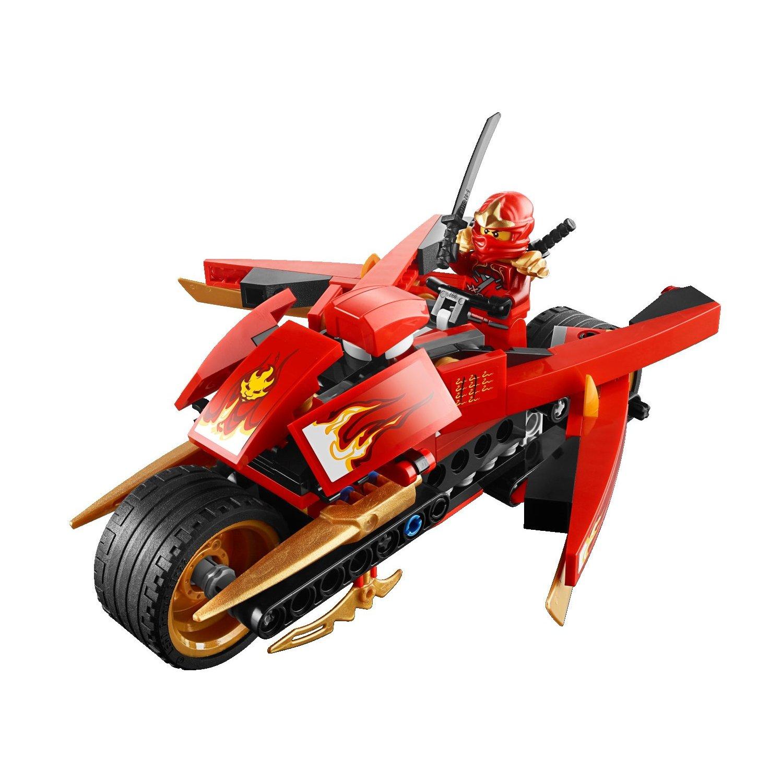 9441 la moto de kai 2jpg - Lego Ninjago Nouvelle Saison