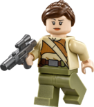 Lego Resistance Soldier 2