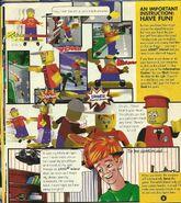LEGO Island Manual Page 8