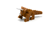Micro Triceratops Remake1a