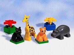 2862-Baby Animals
