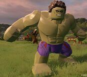 Hulk LMA