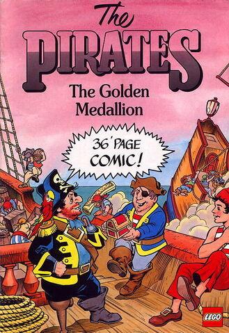 File:The Golden Medallion-cover.jpg