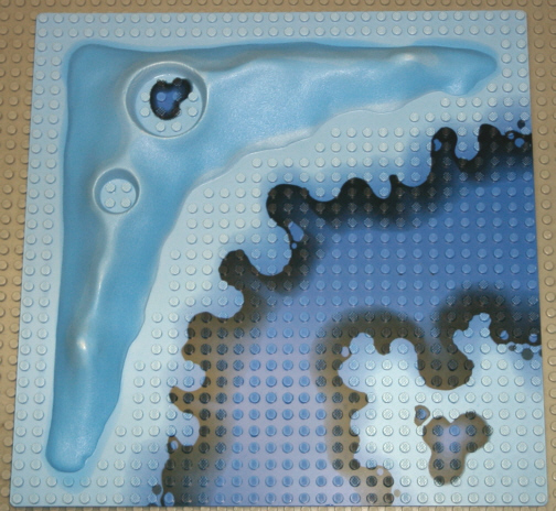 File:3947bpx1 Baseplate, Raised 32 x 32 Crater Plate with Crater Studs and Underwater Pattern.jpg