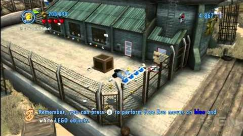 IGN Reviews - LEGO City Undercover Video Review-0