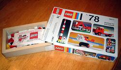 78-Basic Set