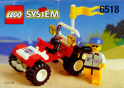 6518 Baja Buggy