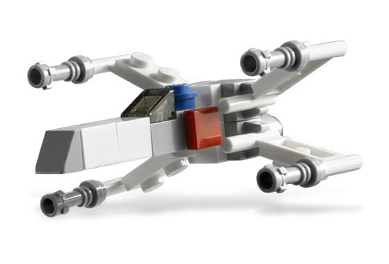 Mini X wing