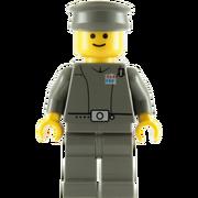 Original Imperial Officer