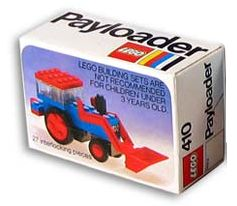 410-Payloader