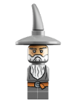 Gandalf Microfigure