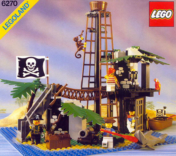 Lego Piraten Film Deutsch