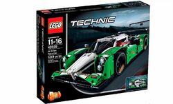 Lego-technic-2015-24-hours-race-car