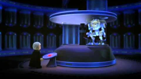 Hoth Bricks - Hoth Bricks - LEGO Star Wars The Yoda Chronicles Mini Movie 2