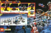 1994 Spyrius Catalog Page