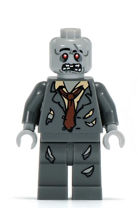 Zombie Minifigures Brickipedia Fandom Powered By Wikia