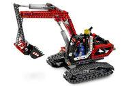 8294 Excavator model