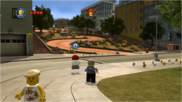 LEGO City Undercover screenshot 34