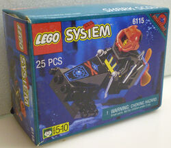 6115 Box