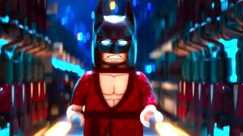 THE LEGO BATMAN MOVIE Promo Clip - O Canada (2017) Animated Comedy Movie HD