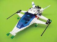 Space Police III Prototype III