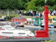 Lego Docks 2