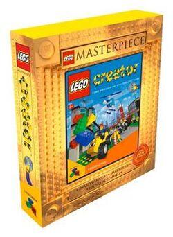 LEGO Creator Masterpeice