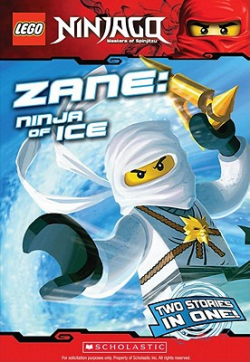250px-Zane Ninja of Ice Cover