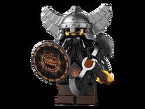 Evil Dwarf