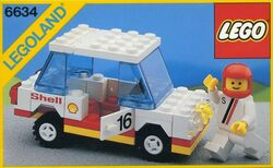 6634-Stock Car