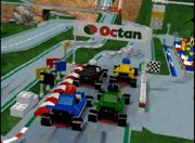 LI Race Track