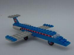 657-Executive Jet