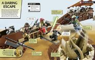 LEGO Star Wars in 100 Scenes page 178-179