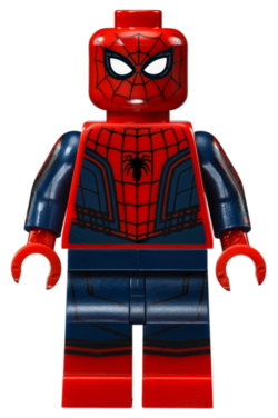 lego black spiderman 2017 - photo #5