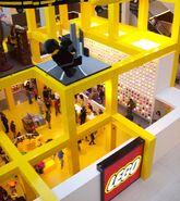 Lego at MOA 2010