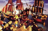 Pirates-1990-2