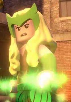 Lego enchantress