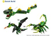 4894 Quick Builds