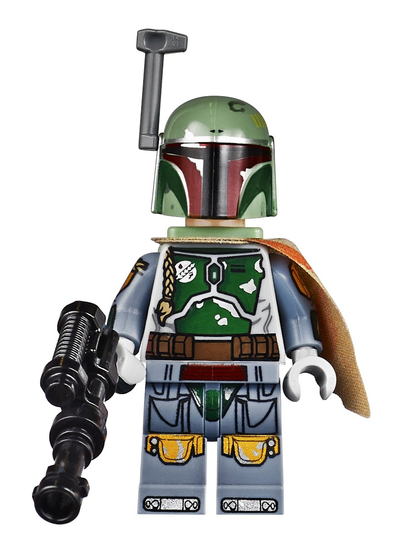 boba fett brickipedia fandom powered by wikia. Black Bedroom Furniture Sets. Home Design Ideas