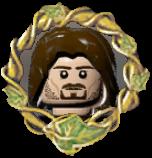 Aragorn (Gondor Armour)