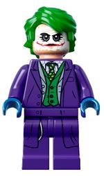 Non-Blurry Joker